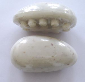 100g Quality Massage Soap for Bathing pictures & photos