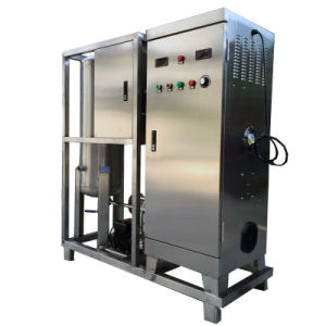 Factory Supply Ozonated Water Generator Products Made in China Ozonator pictures & photos