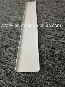 Customized Powder Coating Aluminum/Aluminium Extrusion Profile pictures & photos