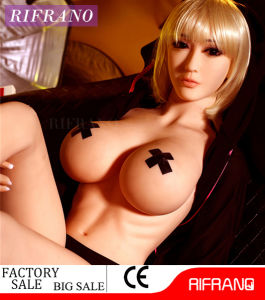 165cm Huge Breast Adult Sex Dolls for Man pictures & photos