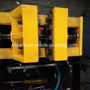 Chinese Jinsanli Rebar Threading Rolling Equipment for Sale pictures & photos