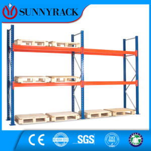 Industrial Warehouse Storage Heavy Duty Pallet Rack From China Supplier