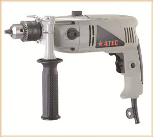 1100W Professional Power Tools Impact Drill (AT7228) pictures & photos