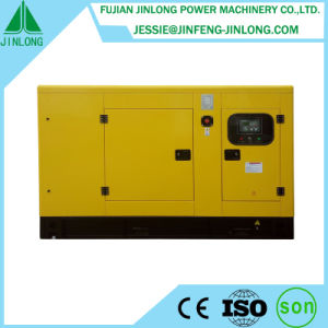 Open/Silent Type Weifang Weichai Power Generator Set pictures & photos