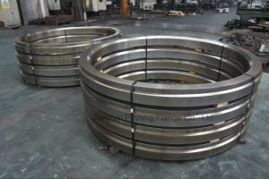 1892*1650*128 Carbon Steel Q235B Plate Flnage pictures & photos