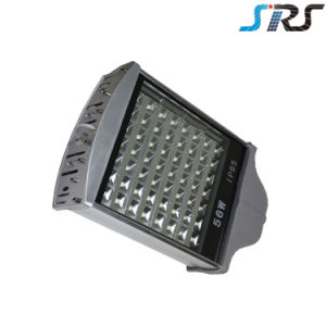 High Lumen SMD Bridgelux Antique Induction Solar 120W LED Street Lamp Without Post pictures & photos
