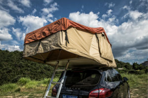 Tentmaker Popular Camping Tent Roof Top Tent pictures & photos
