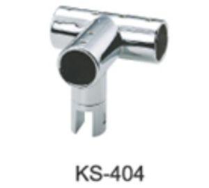 Ks-404 Shower Room Glass Door Fitting pictures & photos