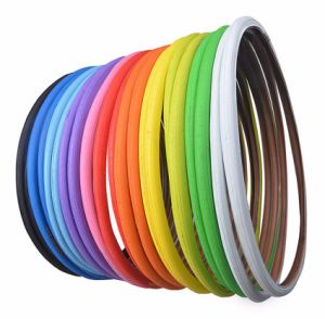 Wholesale Colorful Cycle Tyre (ly-a-141) pictures & photos