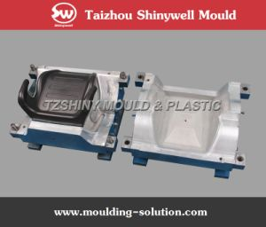 Extrusion Blow Mould for Car Booster Seat pictures & photos