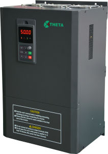 Three-Phase 90kw Current Vector Control Frequency Inverter pictures & photos