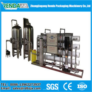 RO Plant 0.5t/H Drinking Water Treatment Machine/Reverse Osmosis Equipment pictures & photos