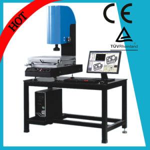 3D CNC Multi-Sensor Big Automatic Vision Measuring Instrument pictures & photos