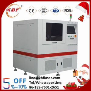 UV Precise Laser Cutting Machine for PVC pictures & photos