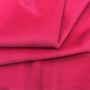 Wool Fabric Woolen Fleece for Clothing, Suit Fabric, Garment Fabric, Textile Fabric pictures & photos