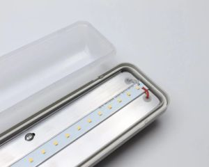 LED Tri-Proof Light CE IP65 40W pictures & photos