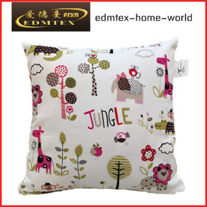 Cartoon Pillow Animal Picture Printing Pillow (EDM0005) pictures & photos