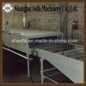 Stone Coat Roof Tile Making Machinery/Rooing Roll Forming Machine pictures & photos