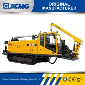 XCMG Official Manufacturer Xz680 Horizontal Directional Drilling Rig pictures & photos