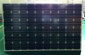 260W Mono Solar Panel for Solar System pictures & photos