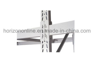 Metal Warehouse Rack with ISO TUV SGS pictures & photos