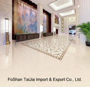 Full Polished Glazed 600X600mm Porcelain Floor Tile (TJ64015) pictures & photos