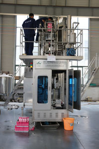 Pet Bottled Pure Water Production Line pictures & photos