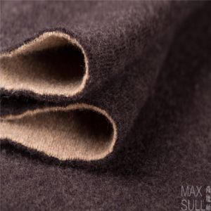 Different Colours with 100% Double Sides Cashmere Fabrics pictures & photos