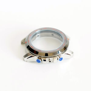 Assemblied High Quality Stainless Steel Watch Case pictures & photos