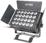 24*10W RGBW LED 4in1 Wall Washer Stage Lighting/Face Light/Flood Light/Project Light /Spot Light pictures & photos