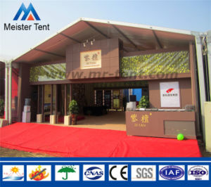 Clear Span Aluminum Frame Wedding Party Event Marquee Tent with PVC Cover pictures & photos
