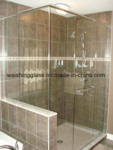 8mm Tempered Tinted Shower Glass pictures & photos