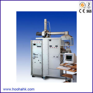 Building Material Heat Release Rate Flammability Testing Equipment Cone Calorimeter pictures & photos
