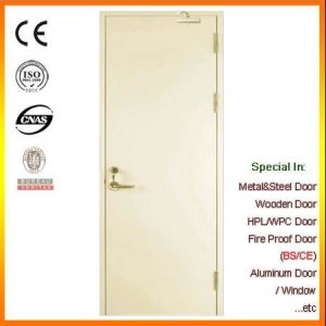 Galvanized Steel Fire-Rated Door pictures & photos