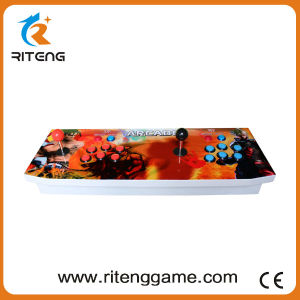 Pandora Box 3 520 Game Console Arcade Game Control Panel for TV pictures & photos