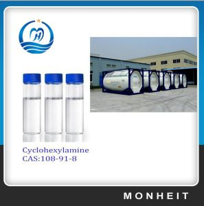 Factory Supply High Purity Cyclohexylamine pictures & photos