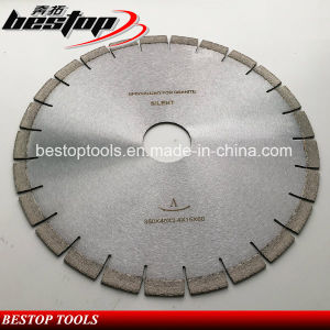 350mm Diamond Saw Blade for Cutting Granite pictures & photos