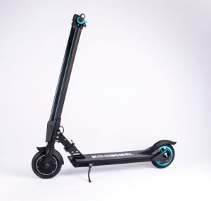 Powerful Electric Scooter Big Wheel Foldable Two Wheel Kick Scooters pictures & photos