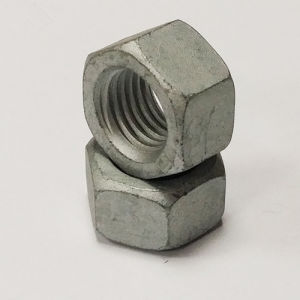 Heavy Hex Nuts A563-10 HDG pictures & photos