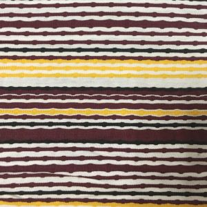 185GSM Modal Cotton Yarn Dyed Stripe Fabric Using for Clothing pictures & photos