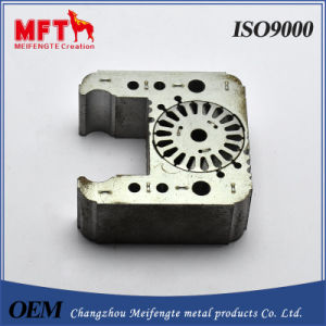 Motor Core Electric Iron Core Stamping Parts pictures & photos