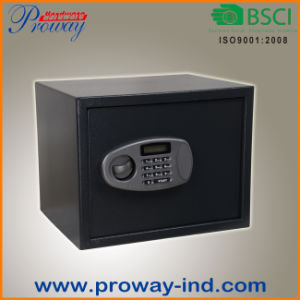 LCD Display Electronic Safe Box Home and Office Safety Box pictures & photos