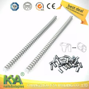 M87 Series Wire Clips for Mattress Making pictures & photos