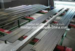 High Quality Inner Surface 0.4 Um Stainless Steel Precision Seamless Tubes pictures & photos