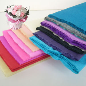 35g Crepe Paper Sheet pictures & photos