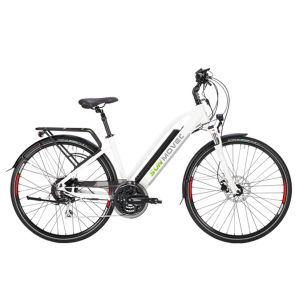 New Arrived High Speed Electric Bike pictures & photos