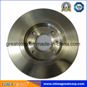 4246.97 Car Brake Disc for Peugeot 405 pictures & photos