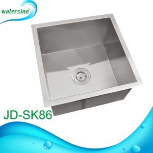 High Quality Kitchen Sink Single Bowl Sink for Apartment pictures & photos