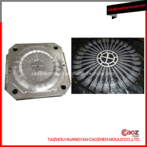 Plastic Injection Big Fork Molding with PP/PS Matrial pictures & photos
