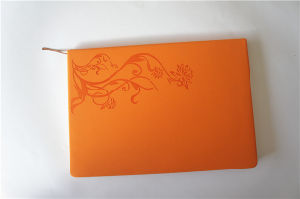 Paper Stationery Planner PU Organizer Journal Leather Diary Notebook pictures & photos